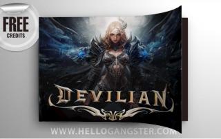Free Devilian Credits