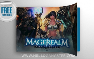 Free Magerealm Diamonds