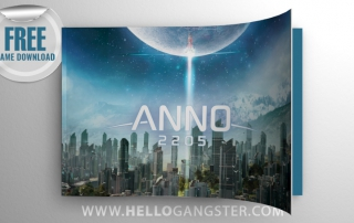 Free Anno 2205