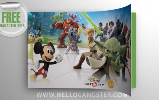 Get free Disney Infinity 3.0 Edition Toy Box Character Sets & Prestige points and emailed to you, completely free! Choose from Steam Game Card, or pre-paid codes - 100% free!