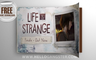 Free Life Is Strange