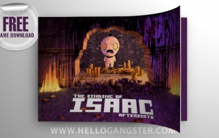 Free The Binding of Isaac Afterbirth
