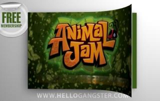 Free Animal Jam