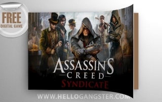 Free Get free Assassin's Creed Syndicate