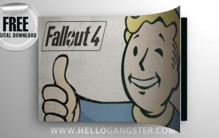 Free Fallout 4