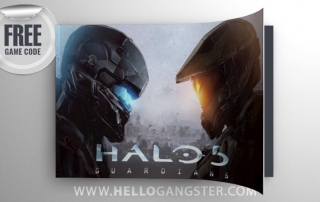 Free Halo 5 Guardians
