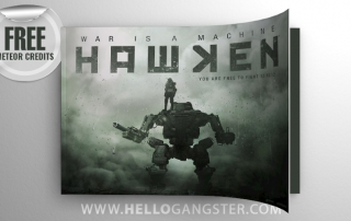 Free Hawken Meteor Credits