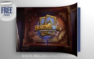Free Hearthstone