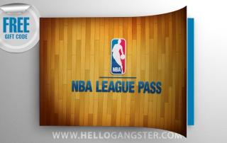 Free NBA League Pass