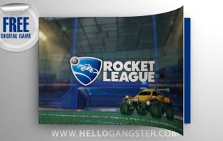Free Rocket League