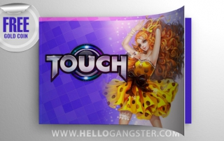 Free Touch Dance Game