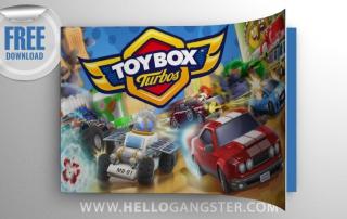 Free Toybox Turbos