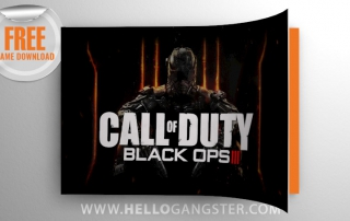 Free Call of Duty Black Ops III
