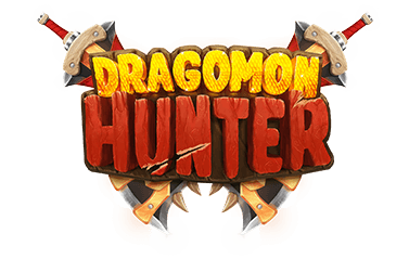 Dragomon Hunter Logo