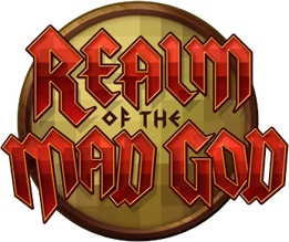 Realm Of The Mad Logo